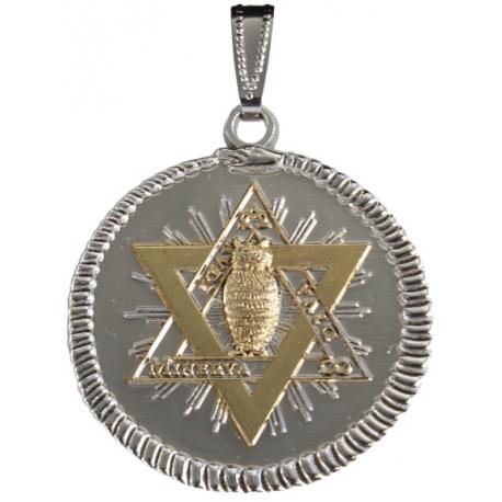 Médaille Minerva