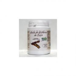 Huile de Lécithine de Soja - 70 caps x 1200 mg