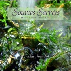 Sources Sacrées
