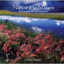 Naître à la Nature