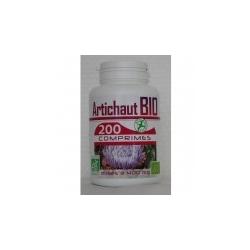 Artichaut Bio - 400 mg x 200 comprimés