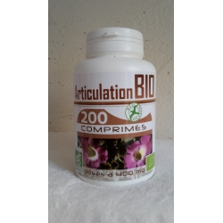 Articulations Bio 200 cps x 400 mg