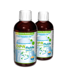 DPR Fluide (2 Flacons)