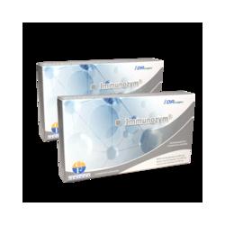 Immunozym - 2 boîtes de 60 gélules