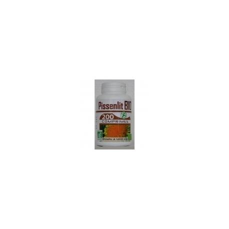 Pissenlit Bio - 200 gél. x 400 mg