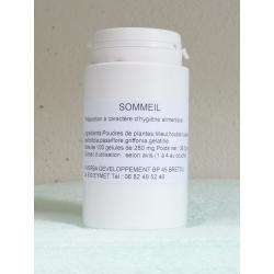 SOMMEIL 100 gélules x 280 mg