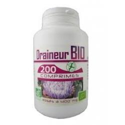 Draineur 200 cps x 400 mg