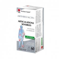Arthro'activ Glucosamine - 60 gél