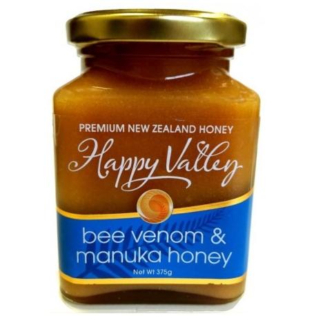 miel de manuka y diabetes
