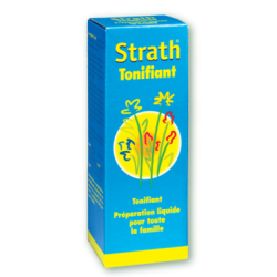 Strath Sirop 250 ml