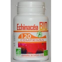 Echinacea Bio 400mg x 120 comprimés