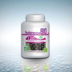 Eleuthérocoque Bio - 400mg x 120 comprimés
