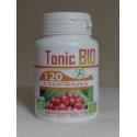 Tonic Bio - 400mg x 120 comprimés