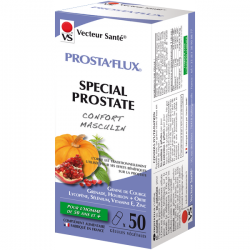 PROSTA'FLUX 50 gélules