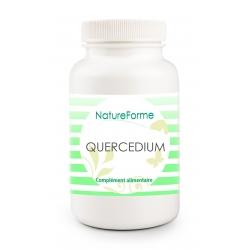 Quercedium 60 gélules