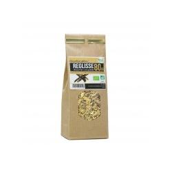 Réglisse Bio (Tisane) - 80 g