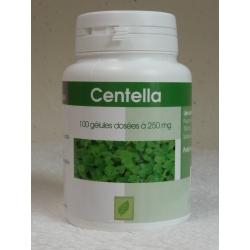 Centella - 250 mg x 100 gélules