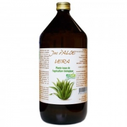 Aloe Vera Jus - 1 litre