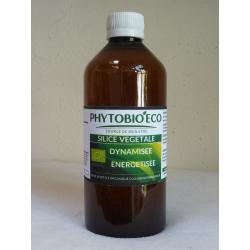 Silice Végétale Dynamisée 500 ml