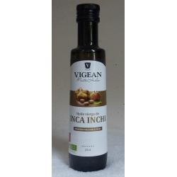 Huile vierge de INCA INCHI 250 ml