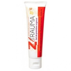 Z-Trauma Gel Tube 60 ml