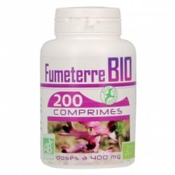Fumeterre Bio - 400 mg x 200 comprimés