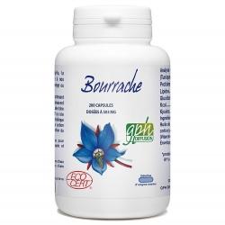 Bourrache Huile - 503 mg x 200 mg