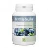 Myrtille Feuille - 200 mg x 100 gélules