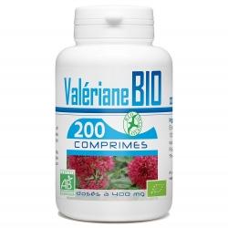 Valériane Bio 400 mg x 200 comprimés