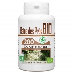 Reine des prés Bio - 200 cps x 400 mg