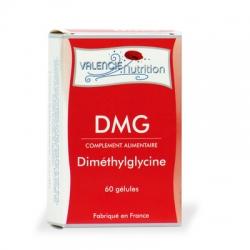 DMG Diméthyglycine - 60 gélules x 200 mg