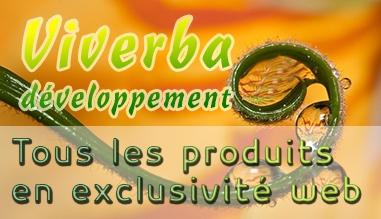 Distributeur exclusif Viverba Développement